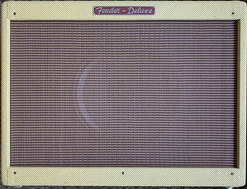 Fender Deluxe 1-12 USED!!!