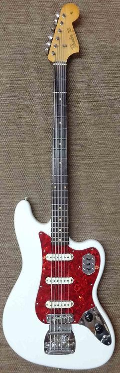 '61 Fender Bass VI VINTAGE!!!