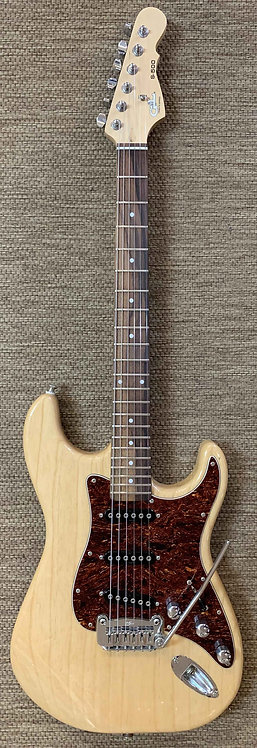 G&L S-500 USED!!!