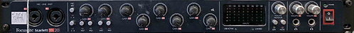 Focusrite Scarlett 18i20 Audio Interface USED!!!