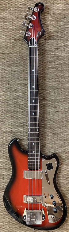 Lyle Bass VINTAGE!!!