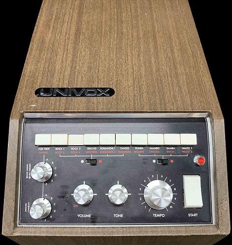 Univox SR-55 Drum Machine VINTAGE!!!