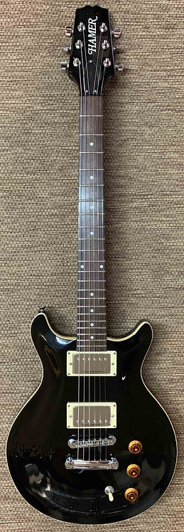 Hamer Double Cut Archtop USED!!!