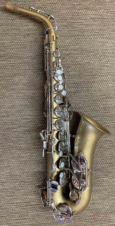 Bundy II Alto Saxophone VINTAGE!!!