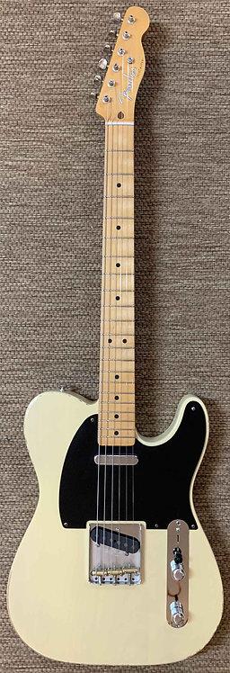 2021 Fender Telecaster USED!!!