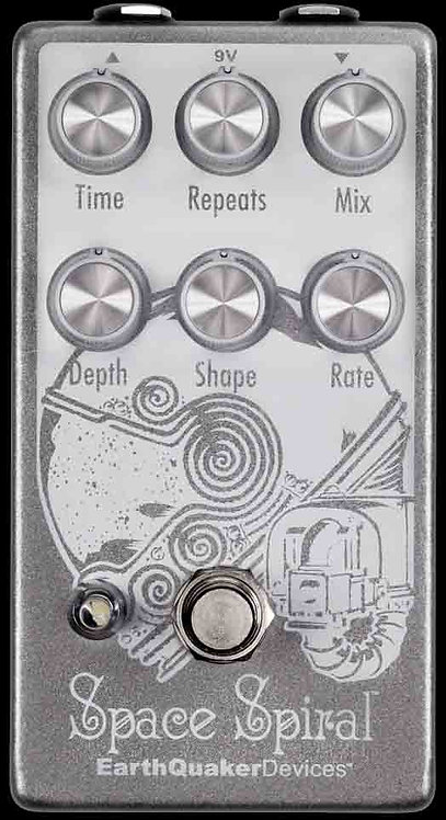EarthQuaker Devices Space Spiral NEW!!!