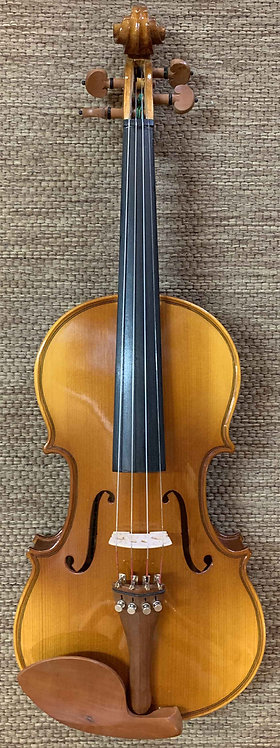 C. Becker Violin USED!!!
