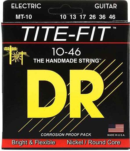 DR MT-10 Tite-Fit 4 Pack