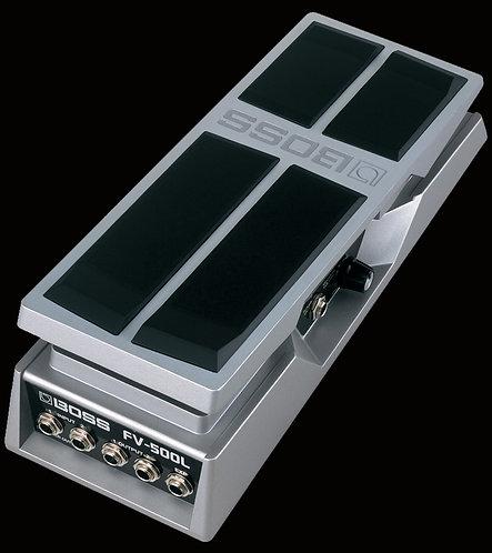 Boss FV-500L Volume NEW!!! FV500L