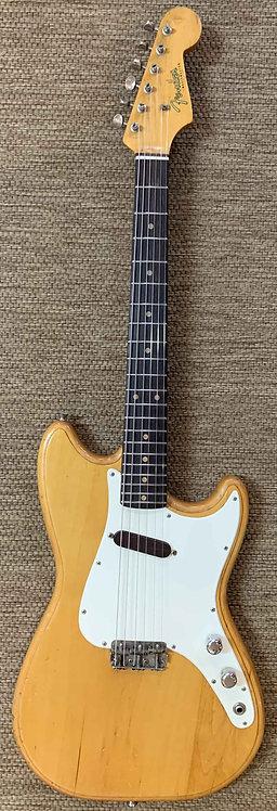 1963 Fender Music Master VINTAGE!!!