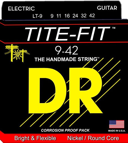 DR LT-9 Tite-Fit 4 Pack