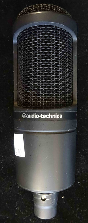 Audio Technica AT2020 USED!!!