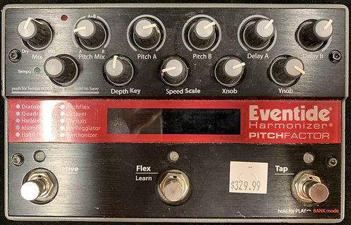 Eventide PitchFactor Harmonizer USED!!!