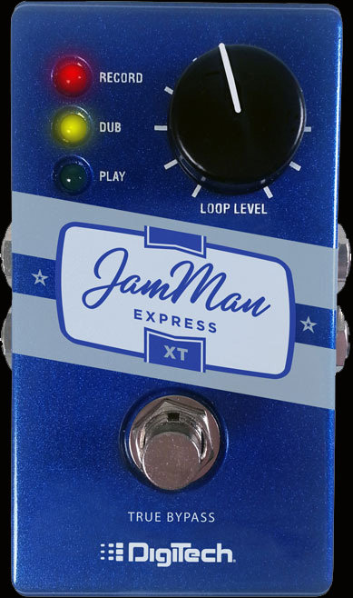 Digitech Jamman Express XT Looper NEW!!!