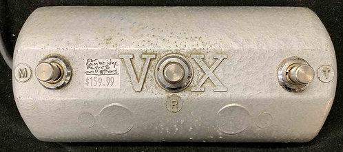 Vox Footswitch VINTAGE!!!