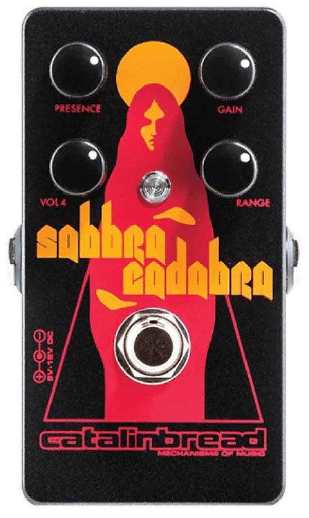 Catalinbread Sabbra Cadabra NEW!!!