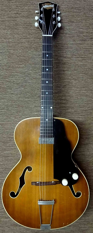 National New Yorker Model 1120 VINTAGE!!!