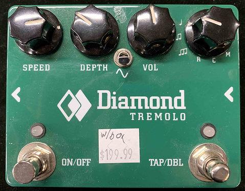 Diamond Tremolo USED!!!