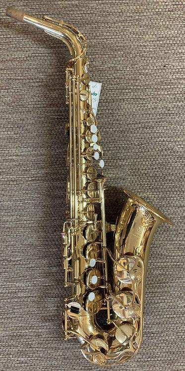 Yamaha YAS-275 Alto Saxophone USED!!! YAS275
