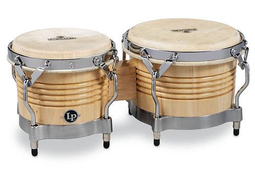 Latin Percussion M201-AWC Bongos NEW!!!