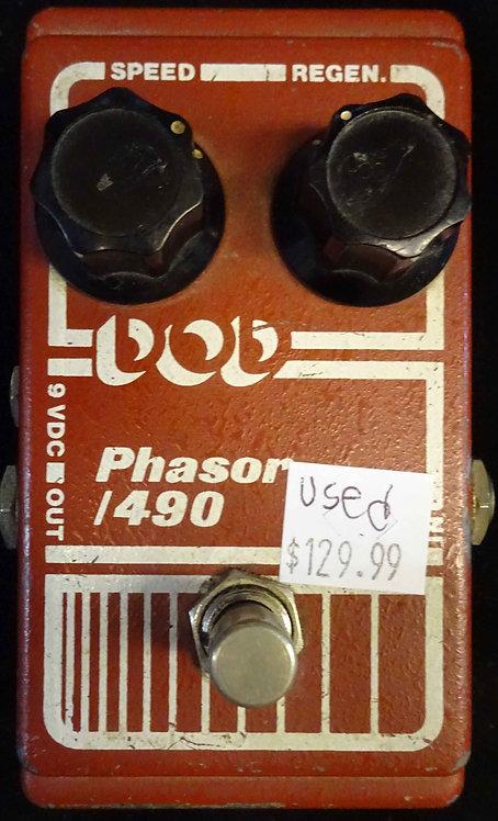 DOD Phasor 490 VINTAGE!!!