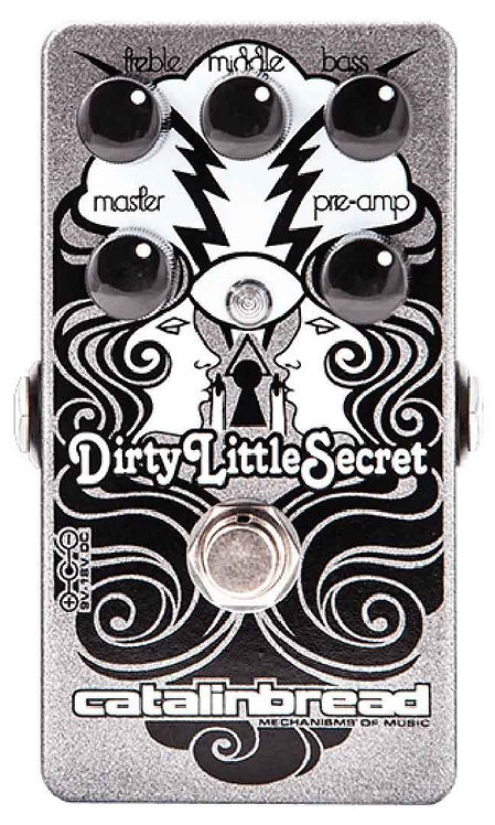 Catalinbread Dirty Little Secret MKIII NEW!!!