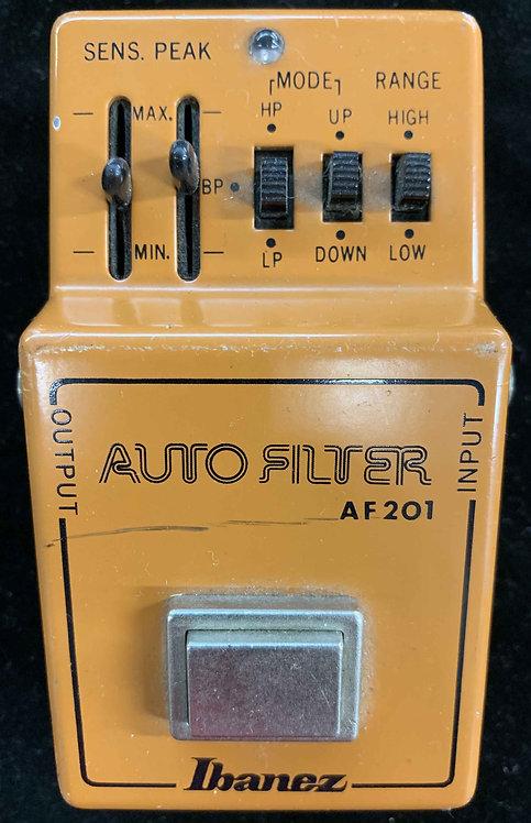 Ibanez AF 201 Auto Filter VINTAGE!!!