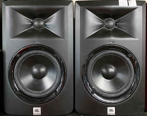 JBL LSR305 Powered Studio Monitors USED!!!