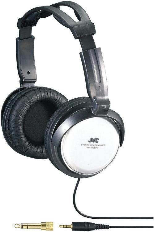 JVC HA-RX500 Stereo Headphones NEW!!!