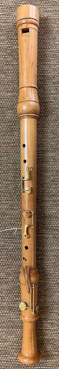 Zen-On Bass Recorder USED!!!