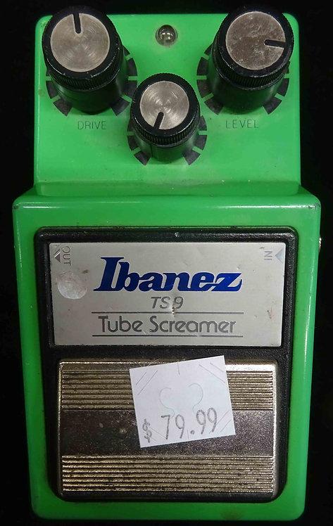 Ibanez TS9 Tube Screamer USED!!!