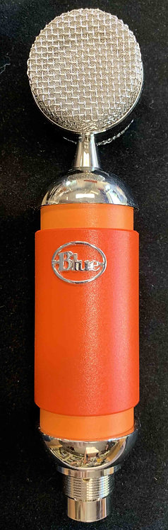 Blue Spark Condenser Microphone USED!!!