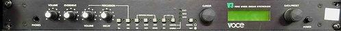 VOCE V3 Tone Wheel Organ Synth Module USED!!!