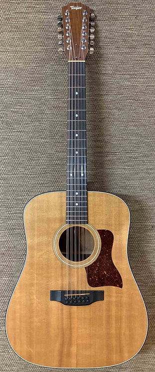 1996 Taylor 450 12-String USED!!!