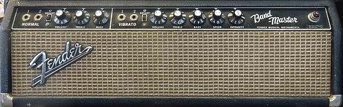 1965 Fender Band-Master Head VINTAGE!!! Band Master