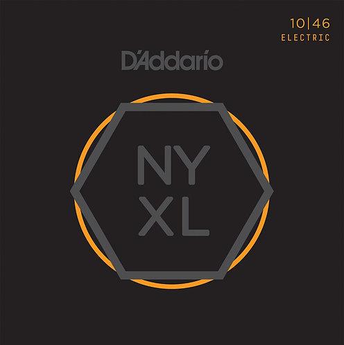 D'Addario NYXL1046 Regular Light 2 Pack