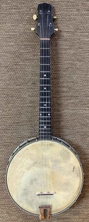Gibson Trapdoor Tenor Banjo VINTAGE!!!