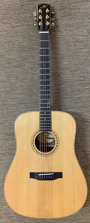 Bedell TB-18 G USED!!!