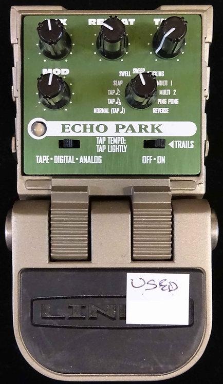 Line 6 Echo Park USED!!!