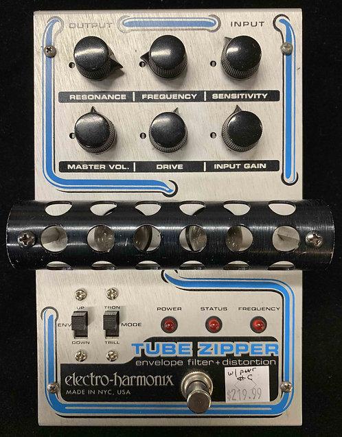 Electro-Harmonix Tube Zipper USED!!!