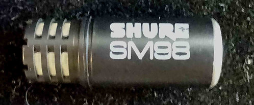 Shure SM98 USED!!!