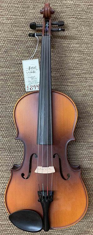 Doreli Model 89 Viola USED!!!