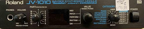 Roland JV-1010 Synth Module USED!!! JV1010