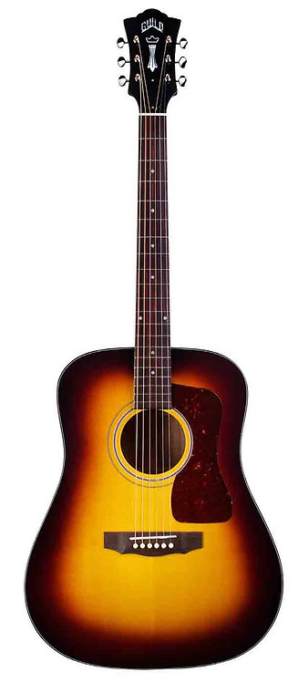 Guild D-40 Traditional ATB NEW!!!