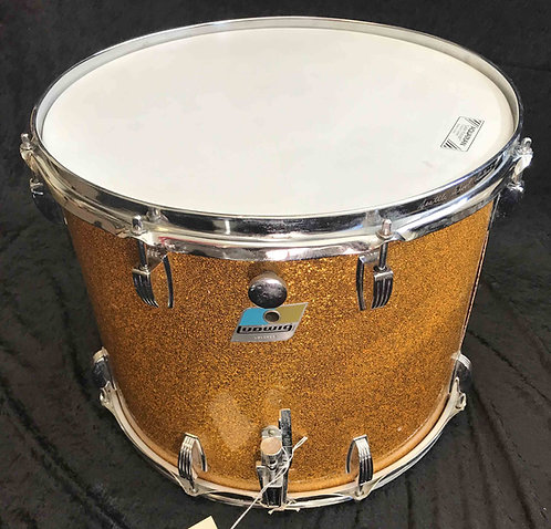 Ludwig Marching Snare VINTAGE!!!
