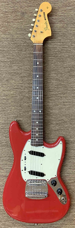 1965 Fender Mustang VINTAGE!!!