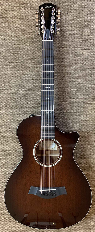 Taylor 562CE 12-String LIGHTLY USED!!!