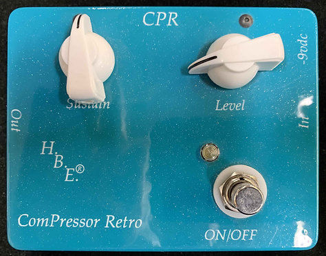 Homebrew Electronics Compressor Retro USED!!!