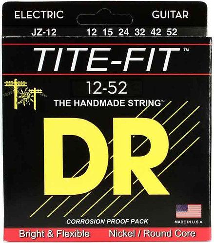 DR JZ-12 Tite-Fit 4 Pack