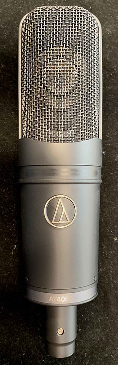 Audio Technica AT4060 USED!!!